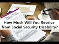 Social Security Disability Benefits, How to apply, How much they pay, Eligibility, Calculator 2019