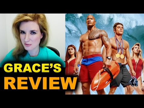 Thumbnail: Baywatch Movie Review