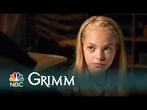Grimm  A Child's Perspective Episode Highlight