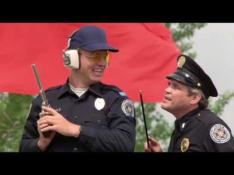 Extrait Police Academy 1 (1984)