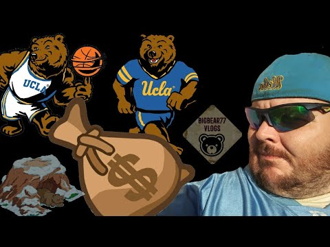 Good Morning from the Bear Cave: NCAA Athletes Paid?