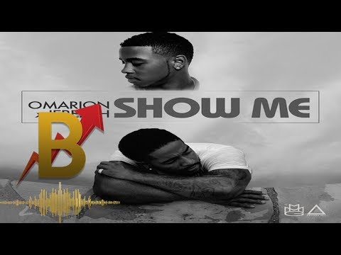 Omarion - Show Me ft JereMih