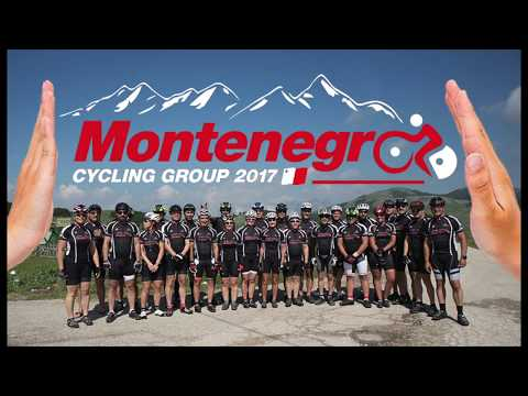 Montenegro Cycling Trip 2017 - Official Video
