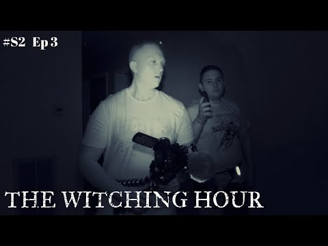 The Witching Hour - S2 Ep 3