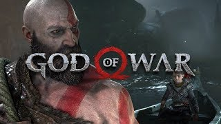 God of War 2018 (07) Braciszek
