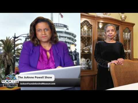 JoAnne Powell Show 2 8 17 Seg 4 Selma March   Jackson House