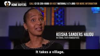 Wayne County Veterans/National Faith Homebuyers