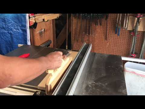 G0771z Grizzly Table Saw Review Youtube