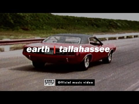 Earth - Tallahassee [OFFICIAL VIDEO]