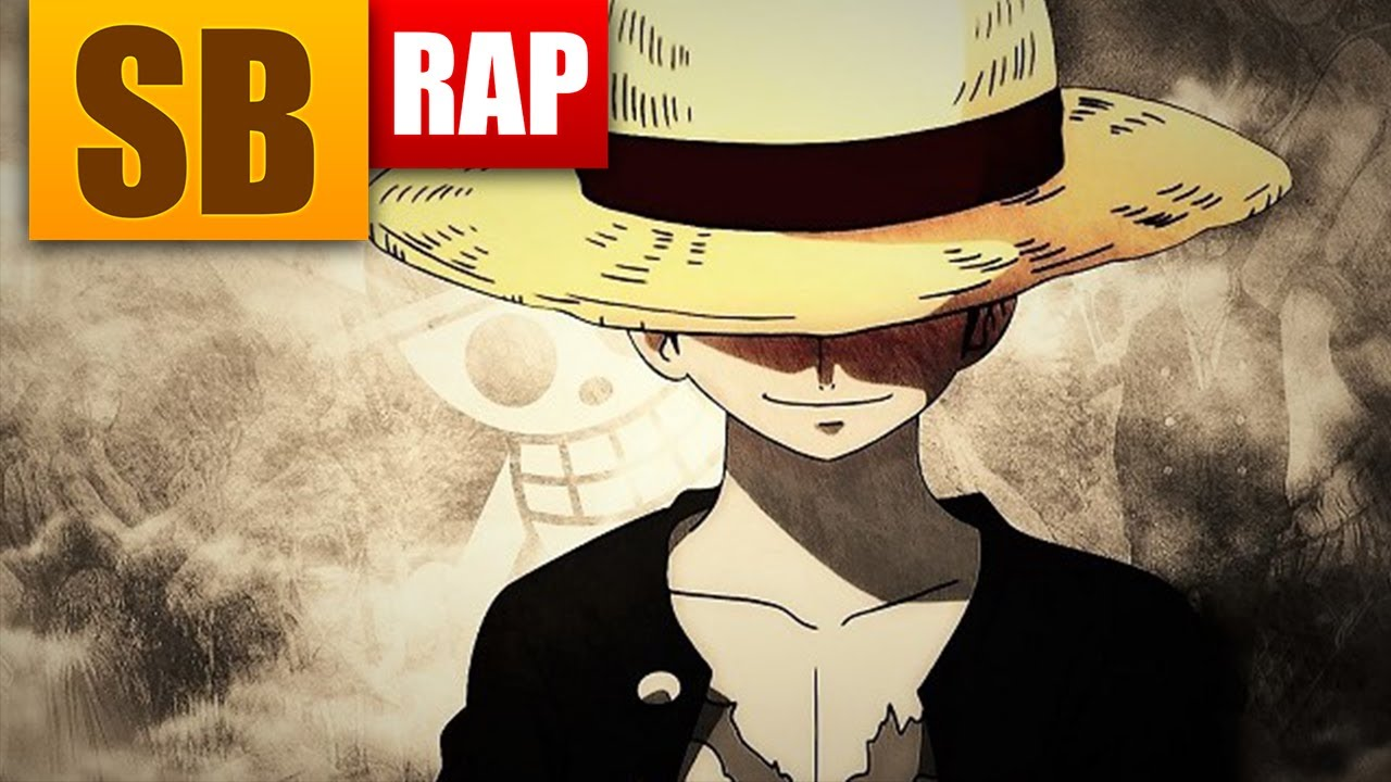 Rap do Luffy ( One Piece )   Spider Beats 14 - YouTube