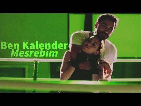 Ben Kalender Meşrebim // Ali Asaf - Eylül Erdem ( AlEy)