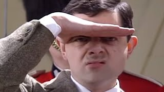 Can You See What Bean See's | Funny Clips | Mr Bean Official