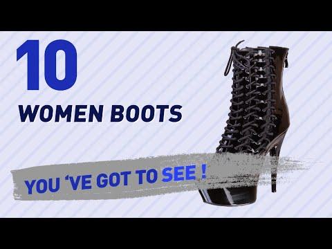 Honour  Women Boots // Top 10 Best Sellers
