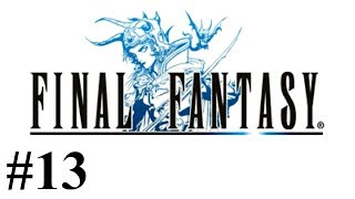 100% - Final Fantasy 1 - #13 Labyrinth of Time Puzzles