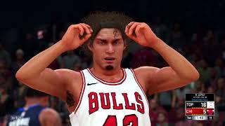NBA 2K18 OFFICIAL REVIEW - MYTEAM LIT!?!