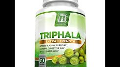 Triphala Benefits for Hair | Triphala Promotes Hair Growth