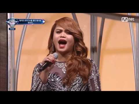 [EngSub] AMAZING PINOY IN I CAN SEE YOUR VOICE  KOREA W/ ENGLISH SUB