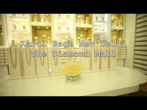 ND Diamonds Dubai Gold Exclusive Diamond wear