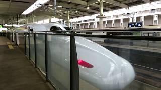 JR熊本駅発車メロディー「おてもやん」アレンジ曲
