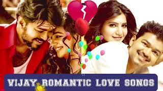 vijay love romantic songs/ thalapathy songs /90s love