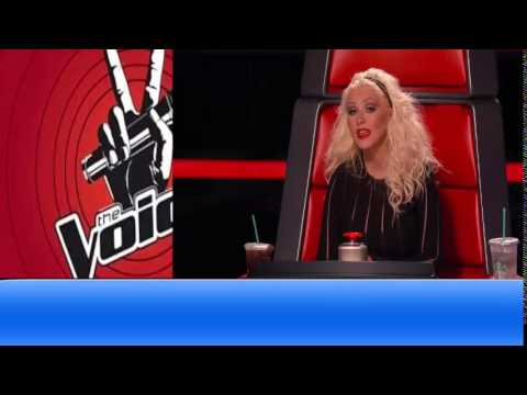 The The voice - Season 8: Tập 1 - Cody Wickline - He Stopped Loving Her Today