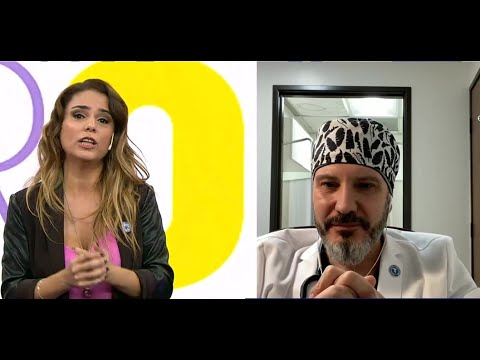 Doctor Cristian Pérez Latorre: 'Siempre Dije Que Mühlberger Es Un Chanta'