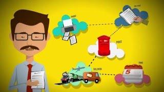 Digital India - Short film on eSign in Hindi