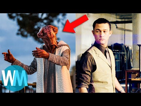 Top 5 Star Wars: The Last Jedi Cameos You Definitely Missed
