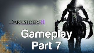 Darksiders 2 - Gameplay Playthrough Part 7 | WikiGameGuides