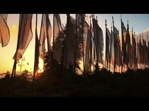 Bhutan - a travel rookie's quest