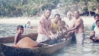 A Song from the Kei Islands, Maluku, Indonesia