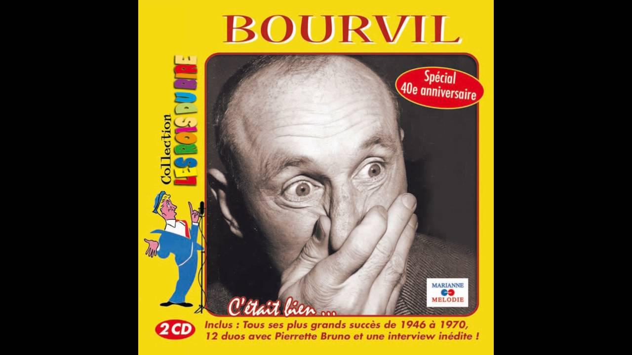 FRUIT DE BOURVIL TÉLÉCHARGER SALADE