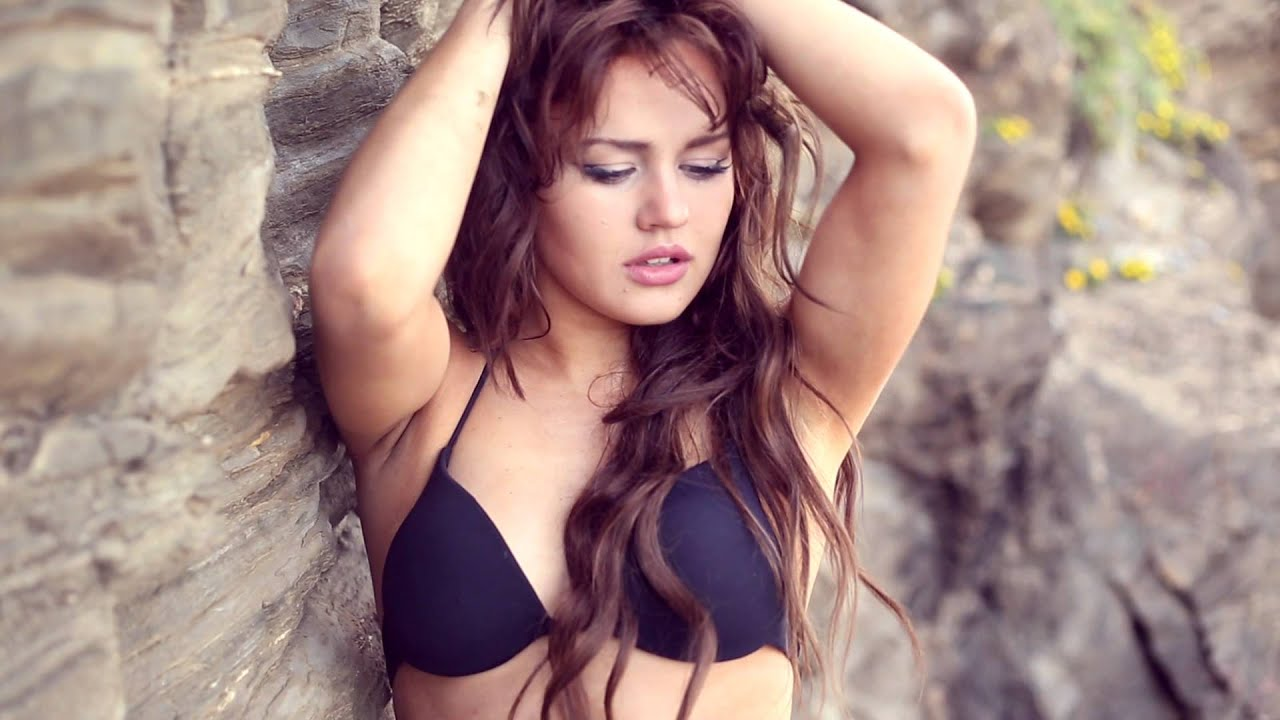 Video Rosie Mac naked (12 photos), Cleavage