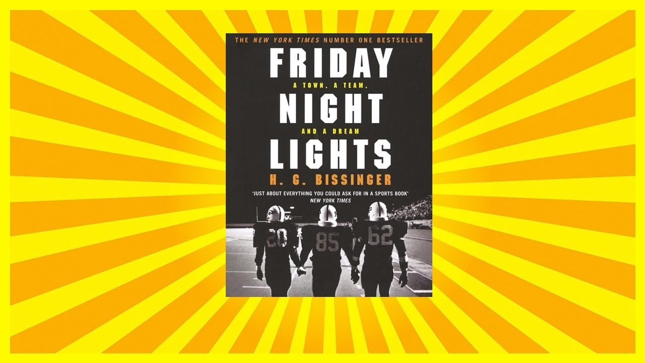 Friday Night Lights Expectations Recap
