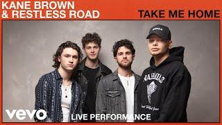 Смотреть клип Kane Brown, Restless Road - Take Me Home