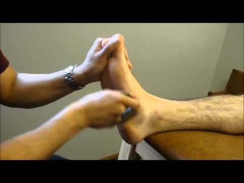The EDGE Instrument Assisted Soft Tissue Manipulation