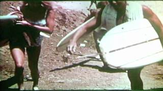 Sound of the Surf   Surf Music documentary