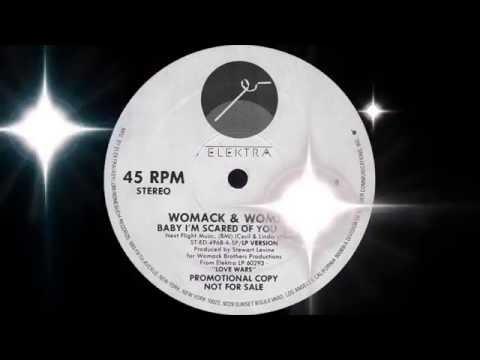 Womack & Womack - Baby I