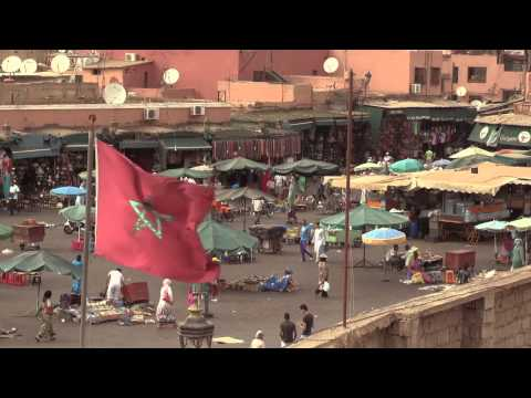 Morocco 4x4 and Cabo Verde