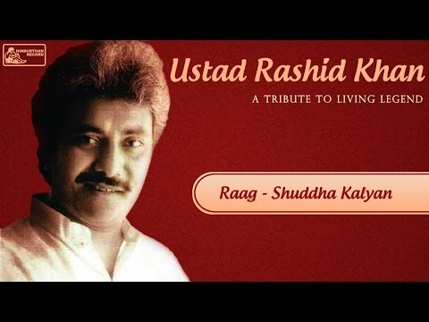 Ustad Rashid Khan | Tribute to Bhimsen Joshi | Hindusthani Classical | Raga Shuddha Kalyan