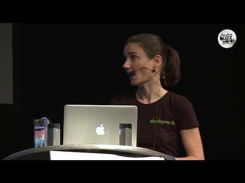 Britta Weber at #bbuzz 2014 on YouTube