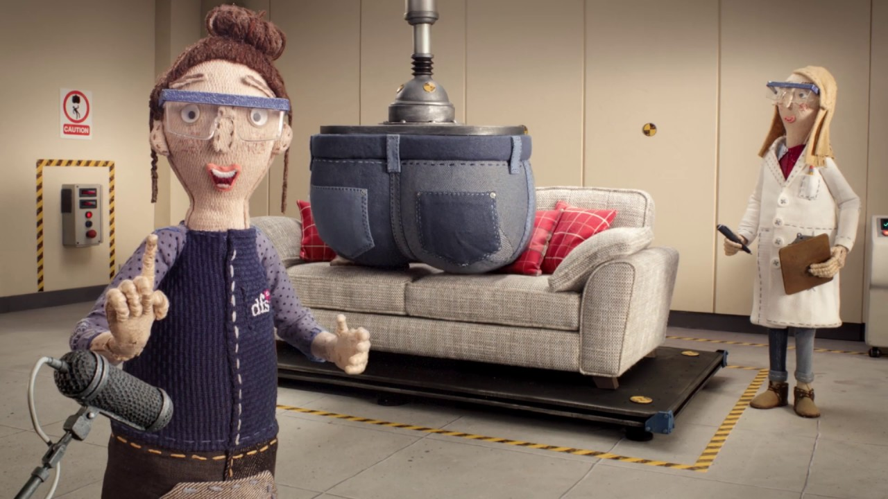 Dfs The Sofa Test Sofaexperts