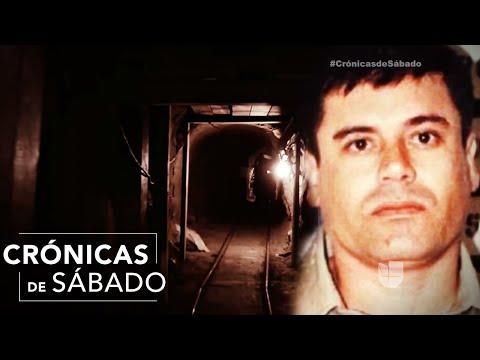 "Se crea la leyenda de Joaquín ""El Chapo"" Guzmán"