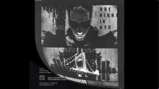 The Horrorist - One Night In NYC (Chris Liebing Remix)