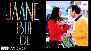 Ishkq In Paris Jaane Bhi De Song By Sonu Nigam, Sunidhi Chauhan | Preity Zinta, Rhehan Malliek