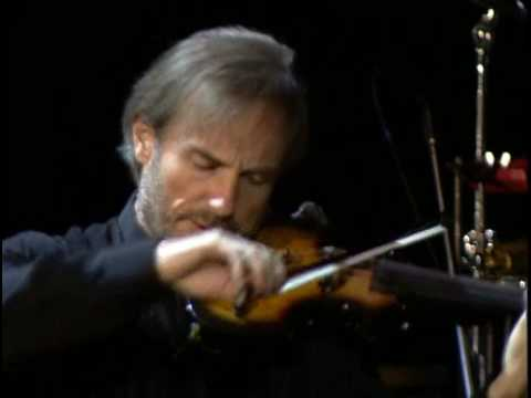 Jean-Luc Ponty - Live in concert - No Absolute Time