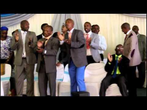 African Gospel Church   WC And WT Dec 2015 @ Cedarville