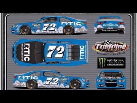 Nascar templates video 2 youtube nascar templates video 2 pronofoot35fo Image collections