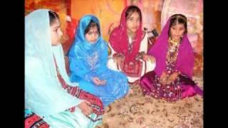 Balochi Song (Omani Balushi)