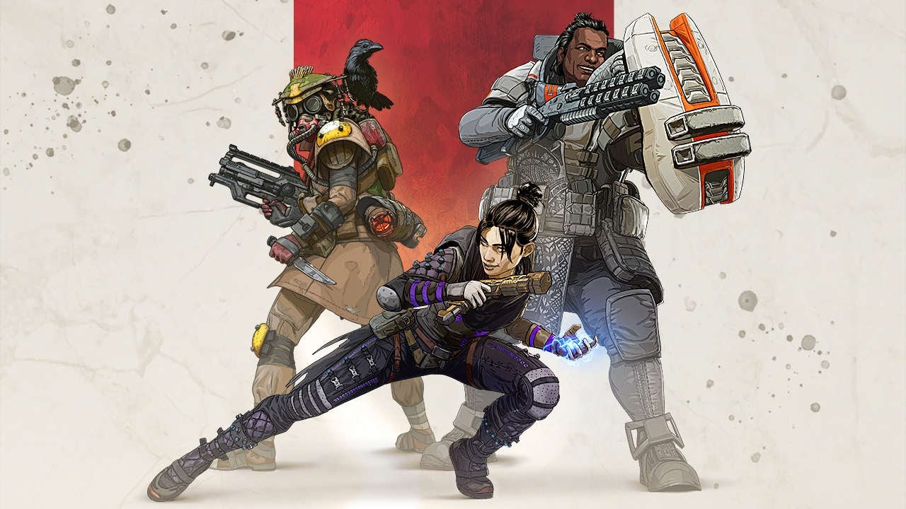 Apex Legends' Legacy season got off to a popular but rocky start